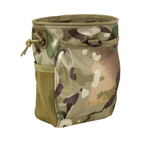 Viper Tactical Elite Dump Pouch VCAM Multicam