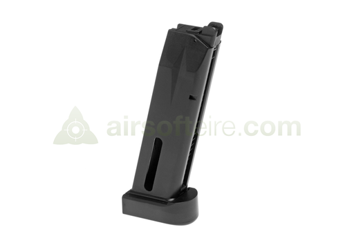 KJ Works KJW 25rd CO2 Magazine for KJW P226