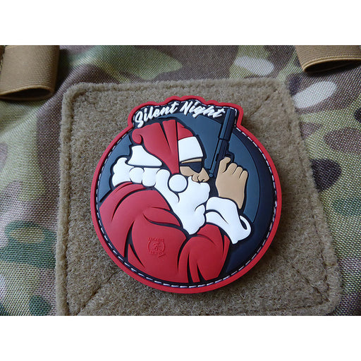 JTG 3D Silent Night Operator Patch