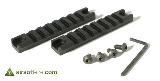 G&G Side Rail Set for G36C