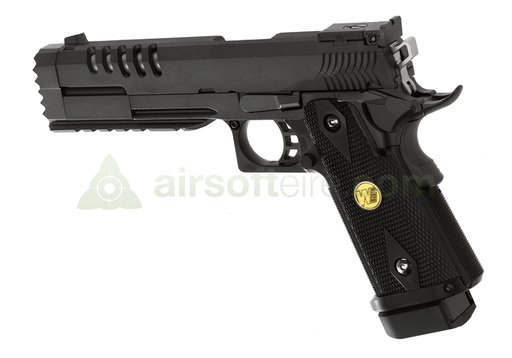 WE Hi Capa 5.2 K - Black