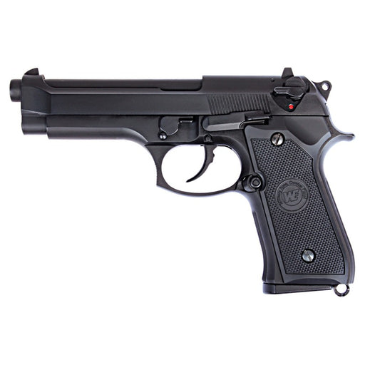 WE Beretta M92 Gen 2 - Full Metal