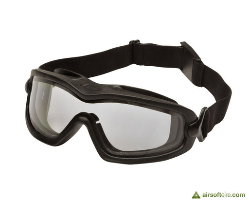 Strike Tactical Thermal Goggles - Black