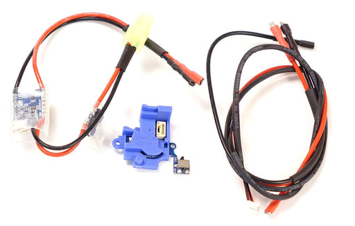 G&G ETU and Mosfet for G2 Gearbox (Rear Wired)