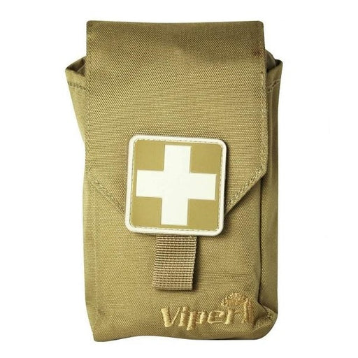 Viper Tactical First Aid Kit - Coyote