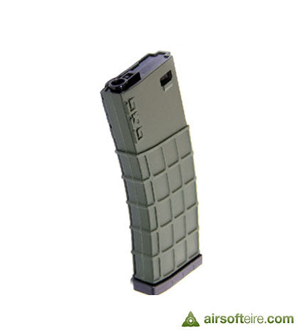 G&G 120rd Magazine for GK5C