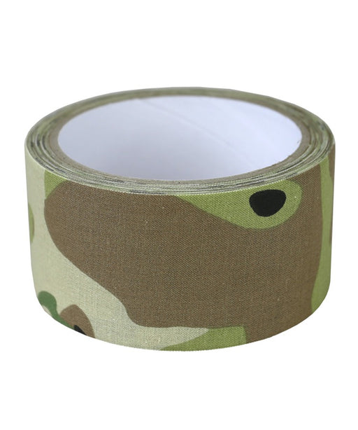 KombatUK Fabric Tape - BTP Multicam