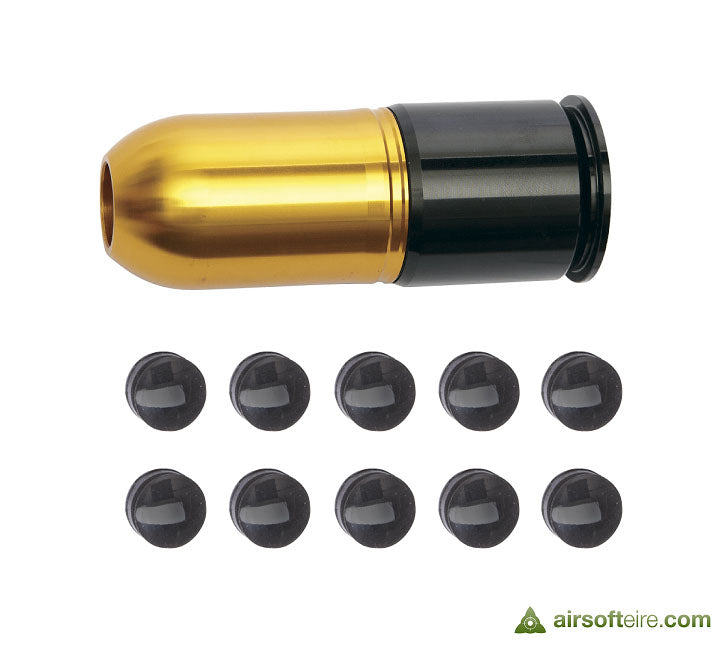 ASG 40mm 90rd M203 Grenade - Large