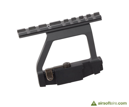 ASG 20mm Mount Rail for Dragunov/GK Rifles
