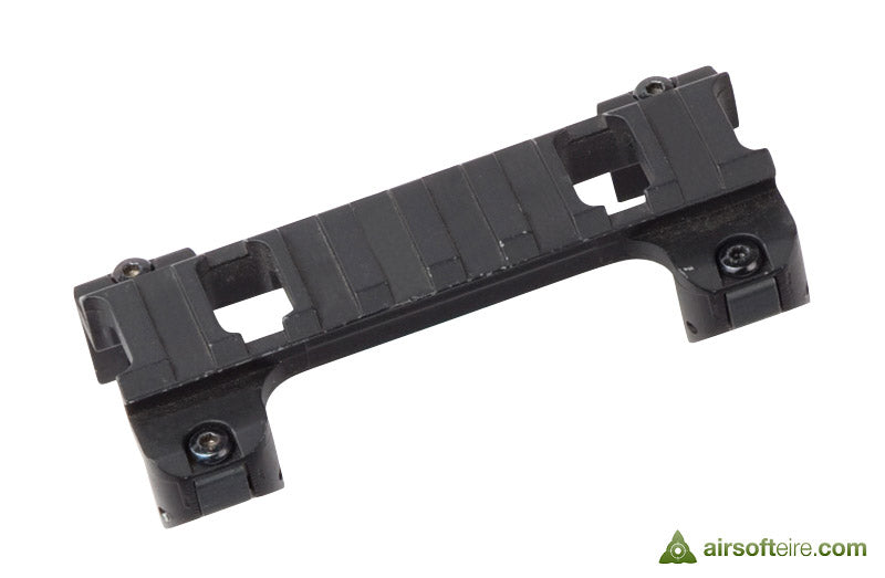 ASG Low Profile Mount For G3/ MP5 Series