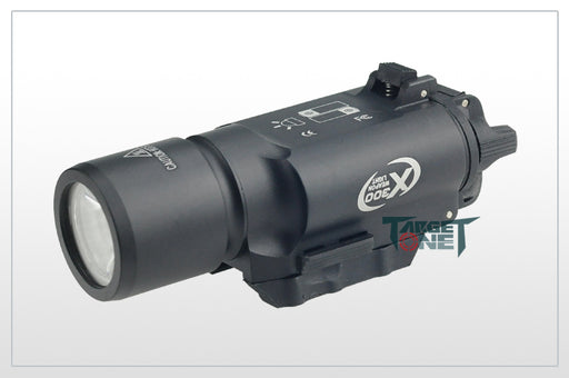 FMA Target One X300 Flashlight