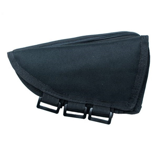 Novritsch Rifle Stock Pouch - Black