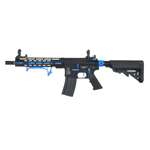 Cybergun Colt M4 Hornet - Blue Fox