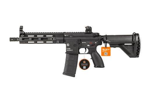 Evolution E-416 CQB RAHG ETS