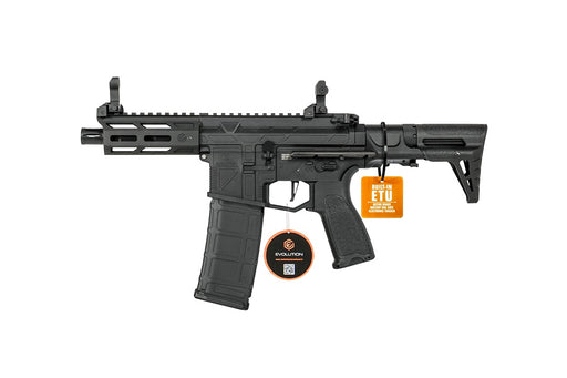 Evolution Ghost XS EMR PDW Carbontech ETU Rifle