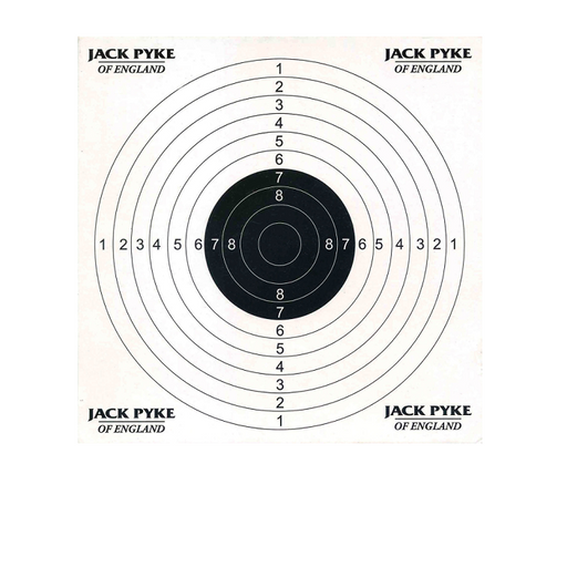 Jack Pyke 100 Targets for Shooting Trap