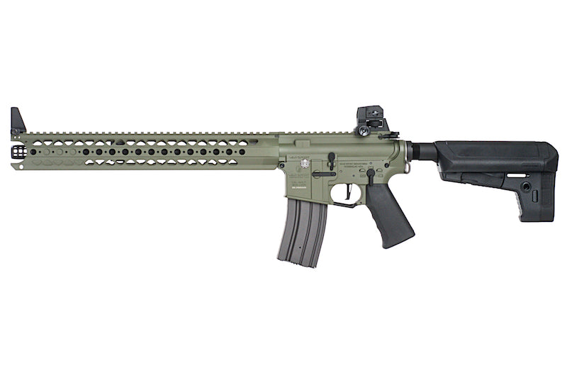 KRYTAC Trident LVOA-C - Foliage Green