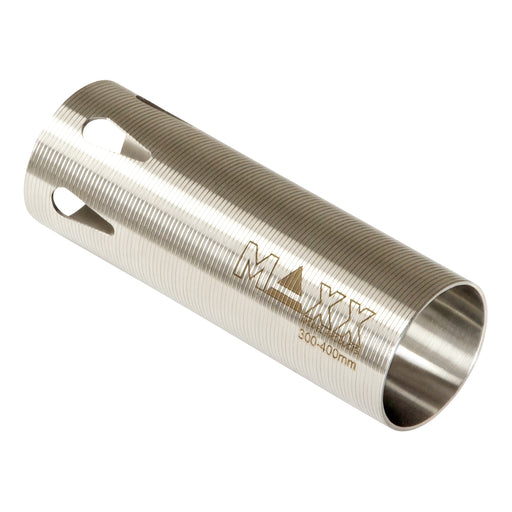 MAXX CNC Hardened Stainless Steel Cylinder - TYPE C (300 - 400mm)