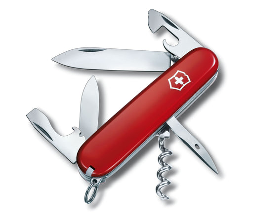 Victorinox Spartan Army Knife - Red