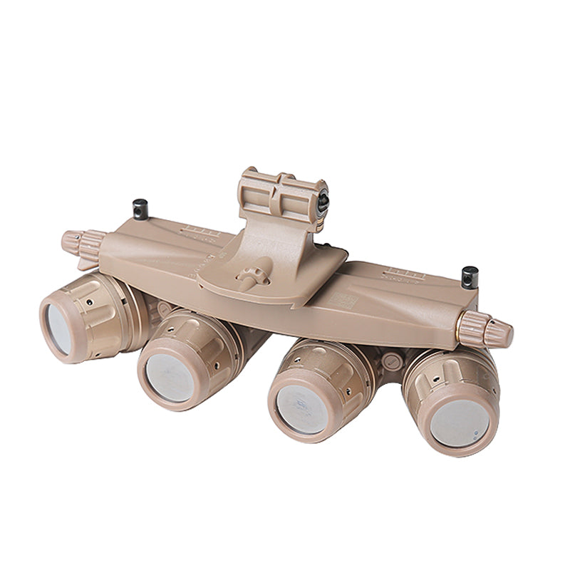 FMA Dummy AN/AVS10 NVG - Tan