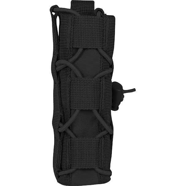 Viper Tactical Elite Extended Mag Pouch  - Black