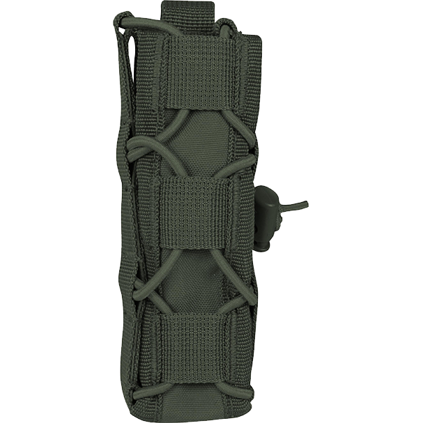 Viper Tactical Elite Extended Mag Pouch  - OD