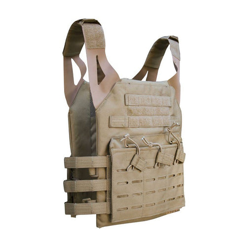 Viper Lazer Special Ops Plate Carrier - Coyote