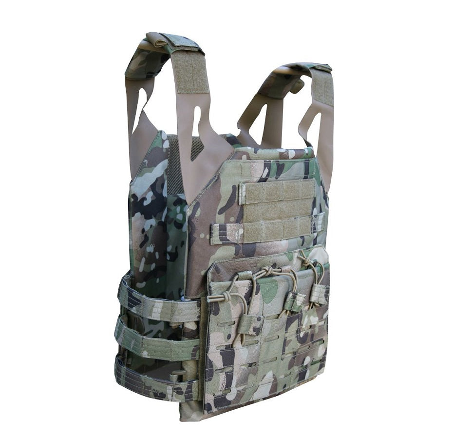 Viper Lazer Special Ops Plate Carrier - V-Cam