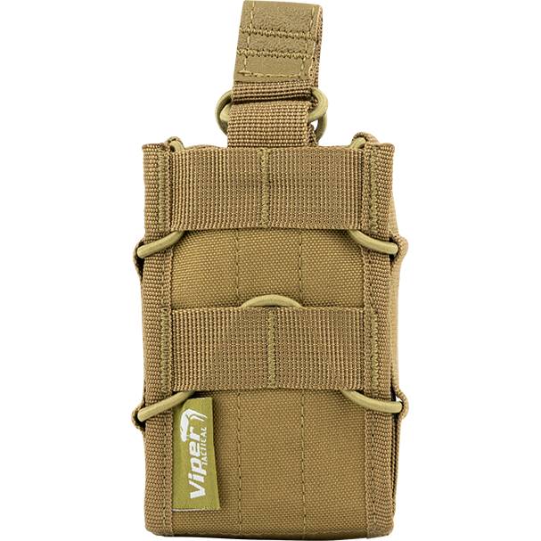 Viper Elite Mag Pouch Single - Coyote
