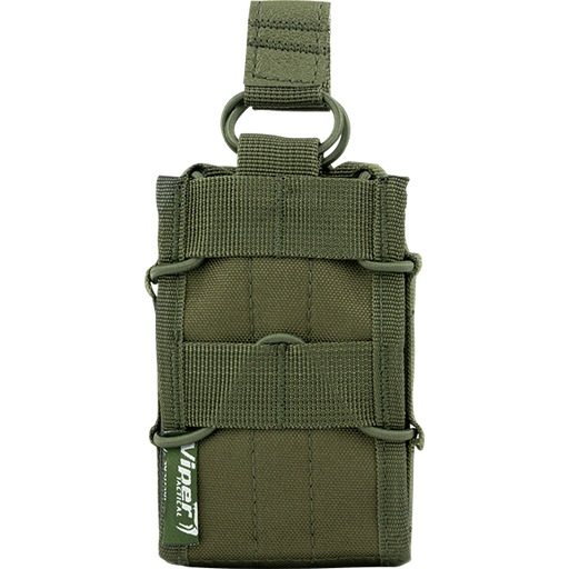 Viper Elite Mag Pouch Single - Olive Drab