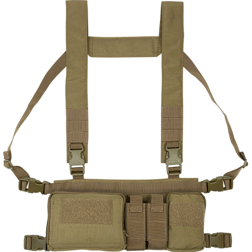 Viper VX Buckle Up Ready Rig - Coyote