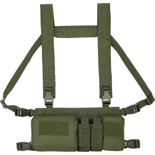 Viper VX Buckle Up Ready Rig - Olive Drab