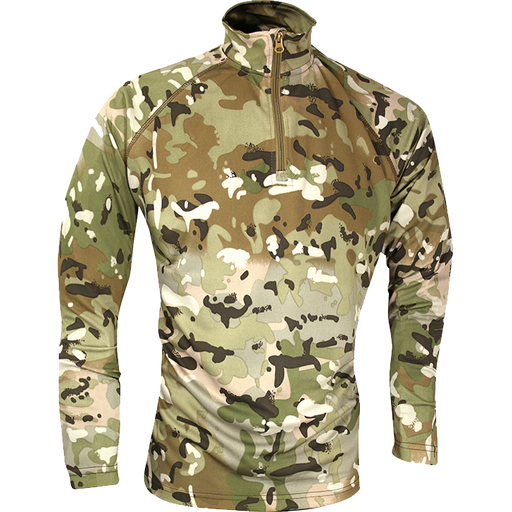 Viper Mesh-tech Armour Top - VCAM