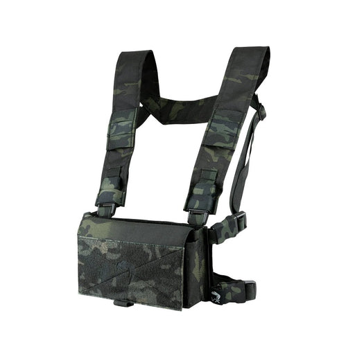 Viper VX Buckle Up Utility Rig - VCAM Black