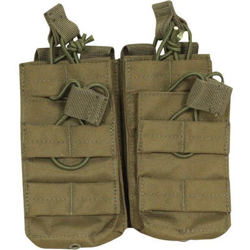 Viper Double Duo Mag Pouch - Olive Drab