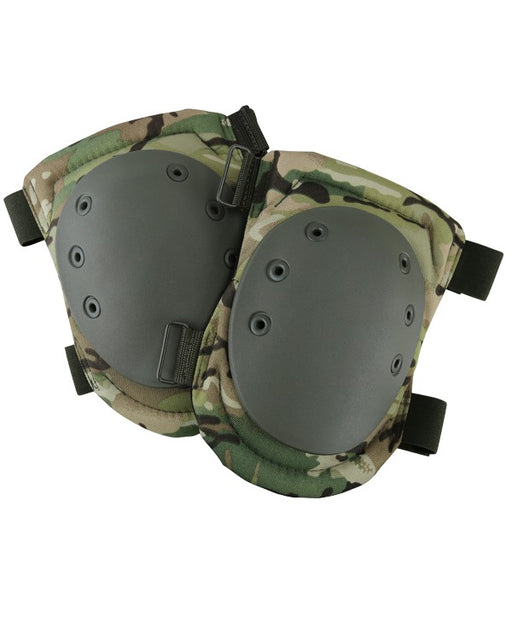 KombatUK Tactical Knee Pads - BTP Multicam