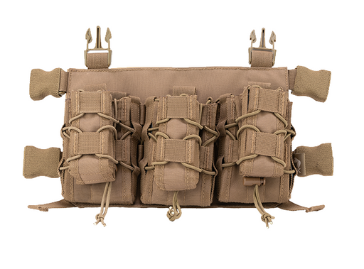Viper VX Buckle Up Mag Rig - Coyote