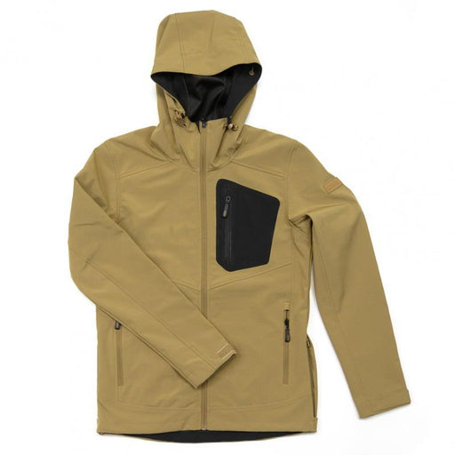 Magnum Moose Jacket - Coyote