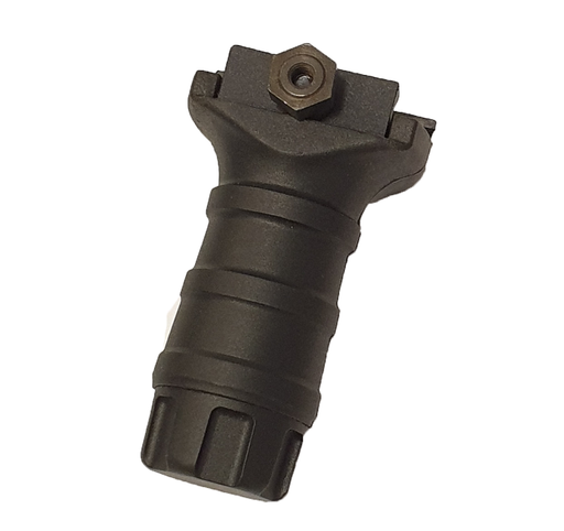 Classic Army 20mm Short Foregrip - Black