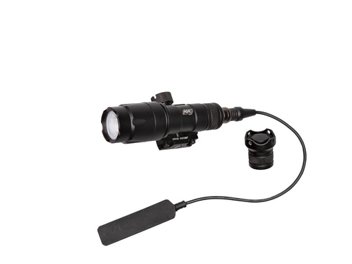 ASG Strike Flashlight, 280-320 lumens - Black