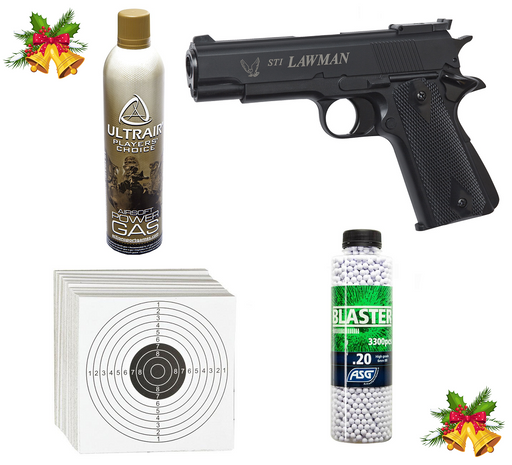 ASG STI Lawman Christmas Deal