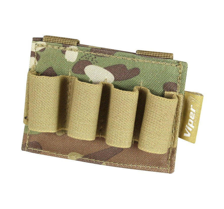 Viper Modular Shotgun Cartridge Holder - VCAM