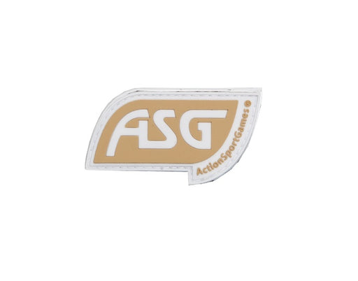 ASG Logo Patch