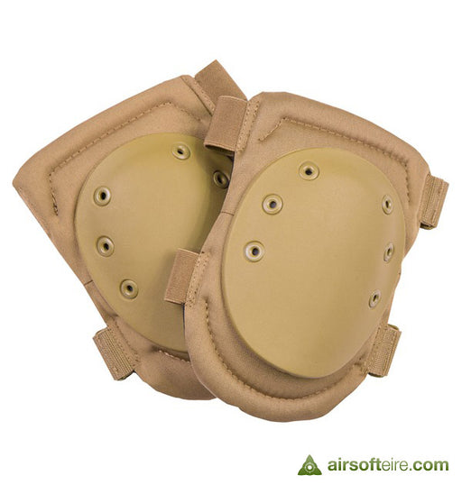 KombatUK Tactical Knee Pads - Coyote