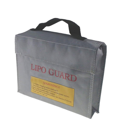 Giant Power LiPo Battery Safe Charging Bag - Medium