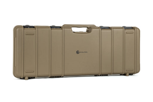 Evolution Hard Rifle Case - Tan