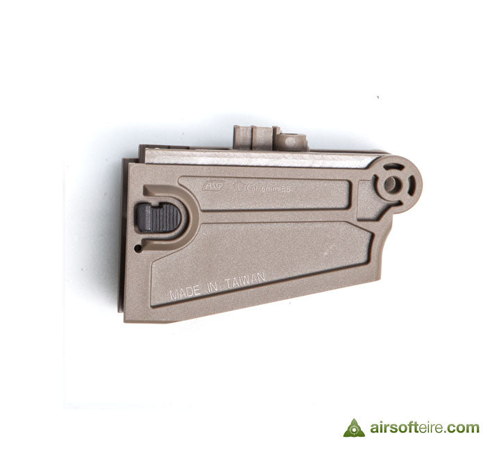 ASG M4/M16 Magwell for CZ 805 Bren - Tan
