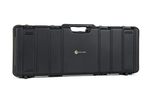 Evolution Hard Rifle Case - Black