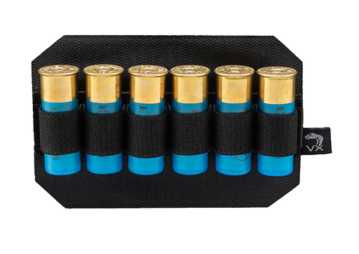 Viper VX Shotgun Cartridge Holder - Black