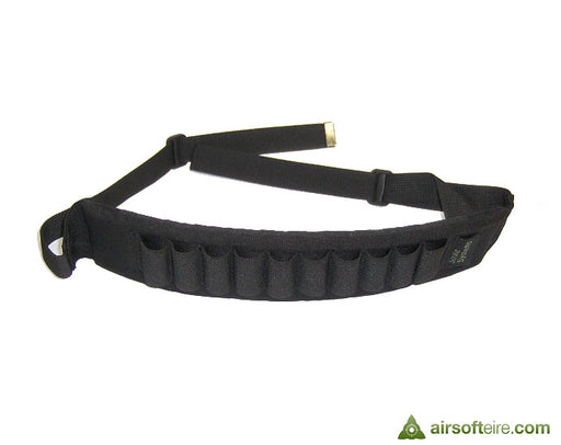 Strike Shotgun Sling with Shell Holder